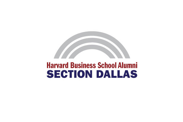 logo for Harvard Business School Alumni