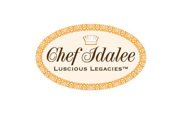 logo for Chef Idalee