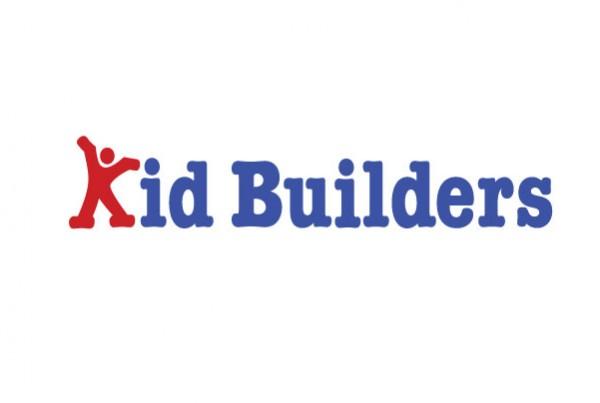 logo for Kidbuilders