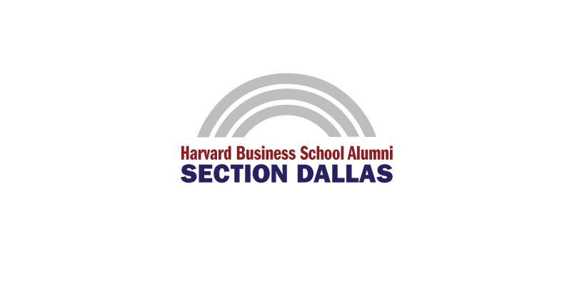 logo for Harvard Business School Alumni