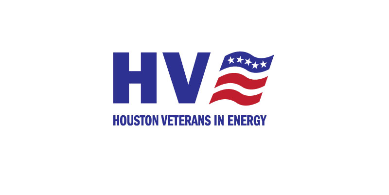 logo for Houston Veterans in Energy